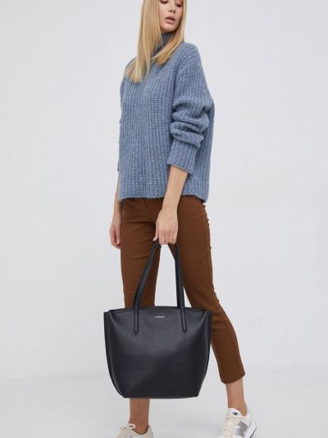 Шерстяной свитер Drykorn