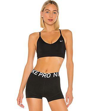 Купальник сетчатый с подкладкой Nike