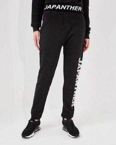 Черные спортивные брюки Zoe Karssen
