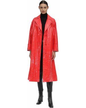 Нейлоновое пальто Stand