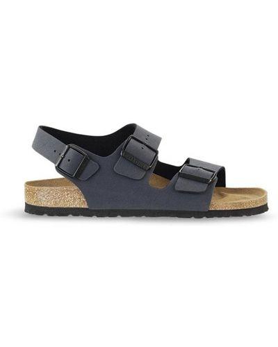 Sandały skorzane Birkenstock