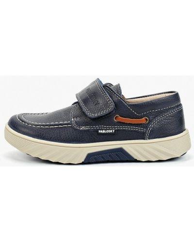 Ботинки испанский Pablosky