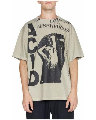 T-shirt Misbhv