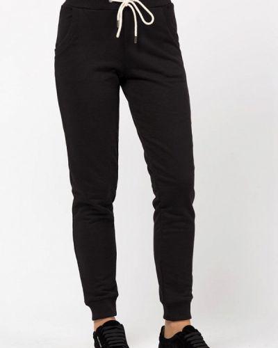 Спортивные брюки черные Remix