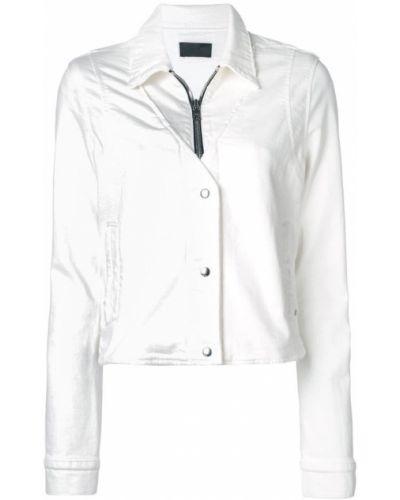 Черная короткая куртка Rta
