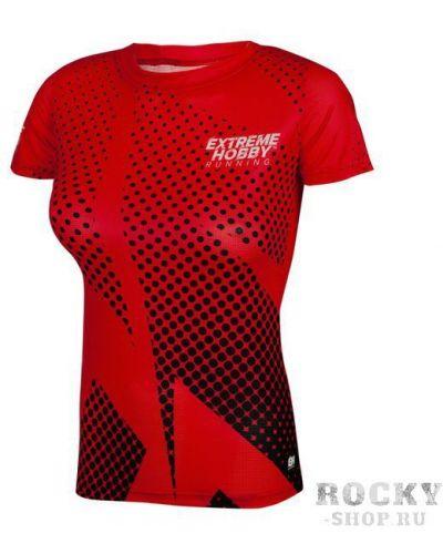 Облегающая футболка для бега Extreme Hobby