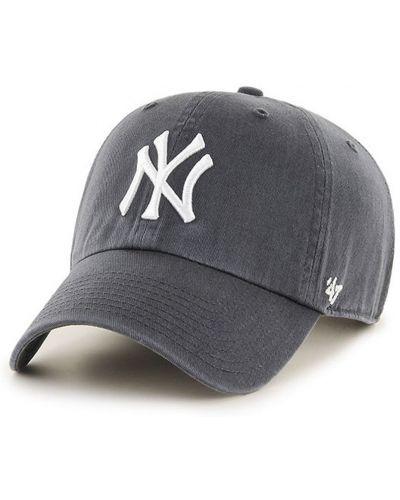 Шляпа серый 47brand