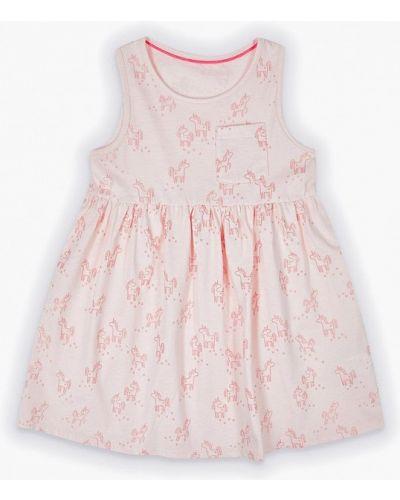 Платье розовый Marks & Spencer