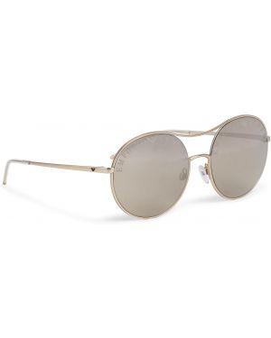 Okulary przeciwsłoneczne dla wzroku Emporio Armani