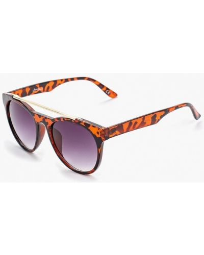 Солнцезащитные очки красный Jeepers Peepers