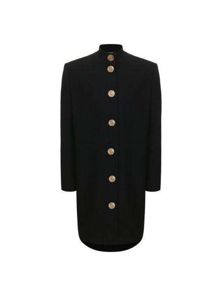 Платье шерстяное Balenciaga
