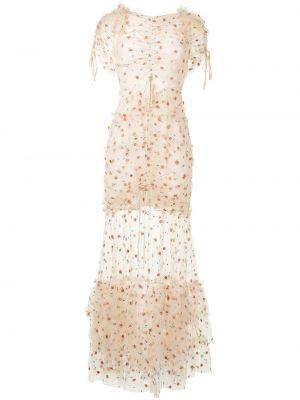 Платье мини прозрачное Alice Mccall