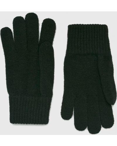 Rękawiczki akryl czarny Wrangler