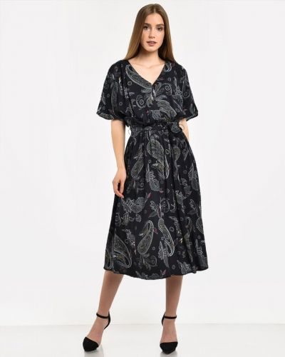Платье - черное Broadway