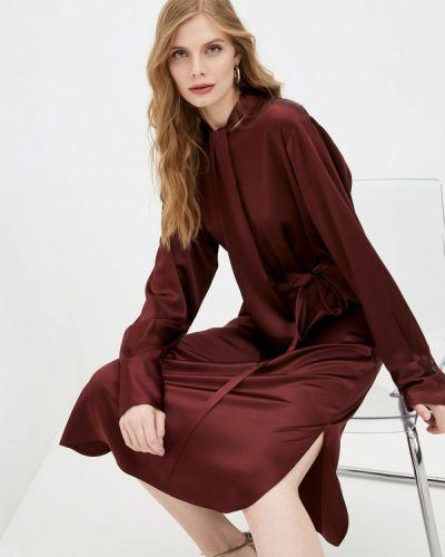 Платье - красное Joseph
