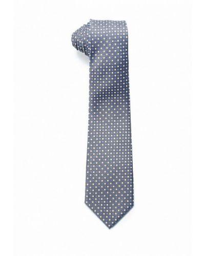 Серый галстук United Colors Of Benetton