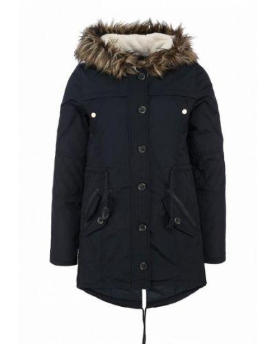 Синее пальто Lucid
