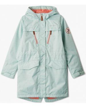 Куртка бирюзовый весенняя Outventure