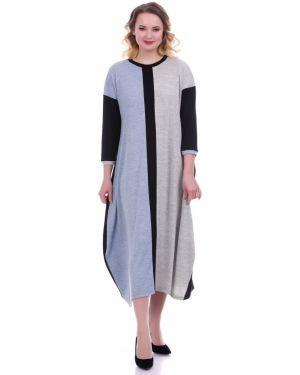 Платье миди Lautus