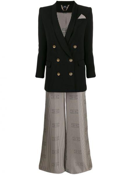 Spodni garnitur kostium długo Elisabetta Franchi