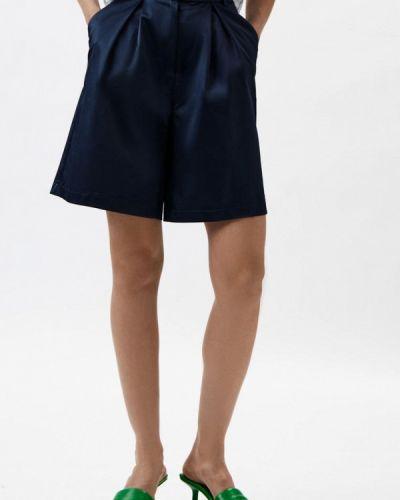 Синие шорты Antiga