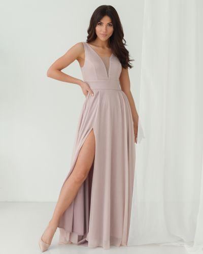 Кружевное вечернее платье Odis