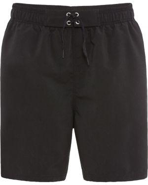 Плавки-боксеры с карманами со шнурком Bonprix