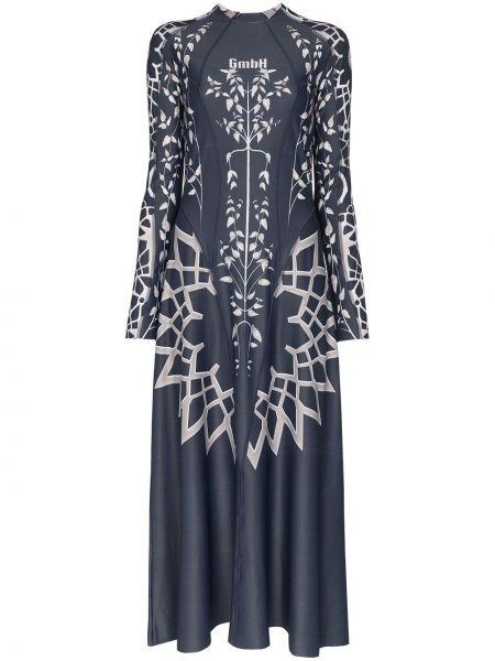 Платье макси Gmbh