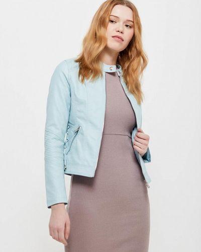 Голубая куртка Z-design
