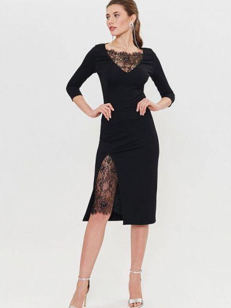 Вечернее платье - черное Imagefor