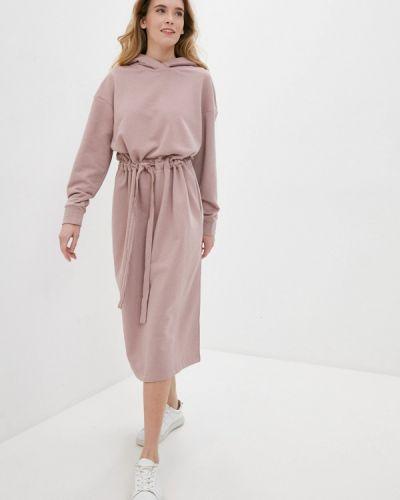 Розовое платье Irma Dressy