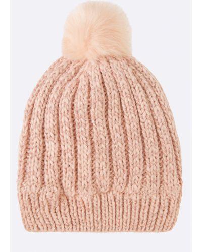 Розовая шляпа Name It