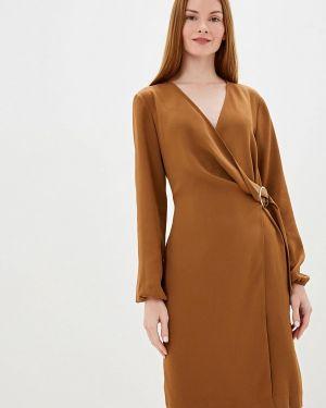 Платье прямое осеннее Camomilla Italia