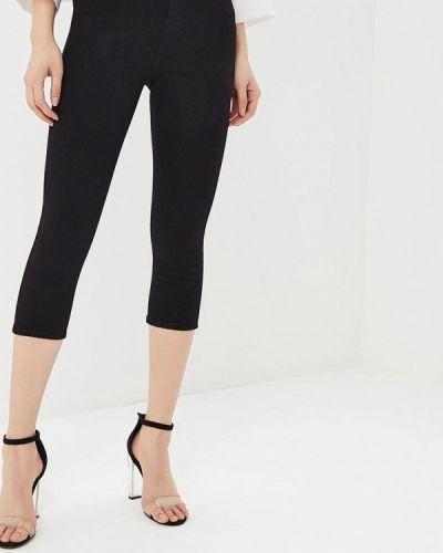 Черные джинсы Topshop