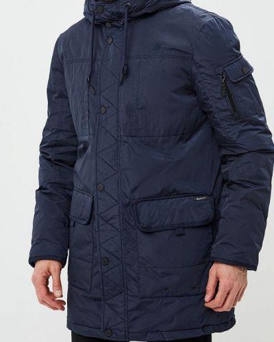 Зимняя куртка утепленная осенняя Dreimaster