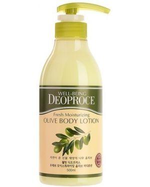 Лосьон для тела Deoproce