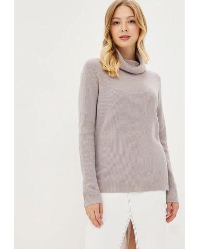 Серый свитер Rodier