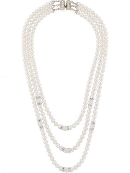 Naszyjnik perły Alessandra Rich