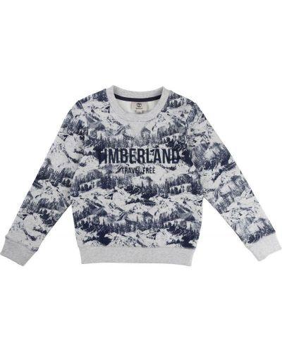 Повседневный свитер Timberland Kids