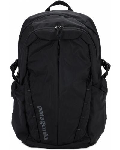 Нейлоновый рюкзак - черный Patagonia