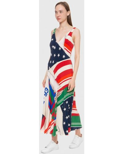 Повседневное платье Polo Ralph Lauren