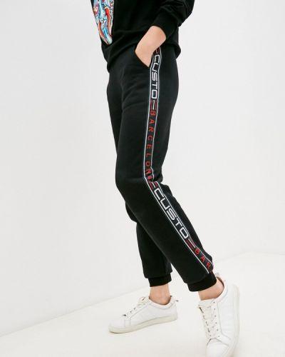 Спортивные брюки - черные Custo Barcelona