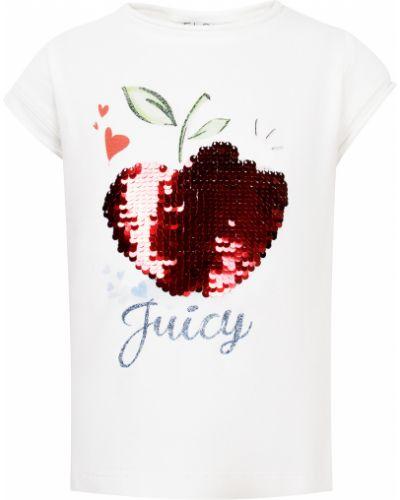 Хлопковая футболка Elsy