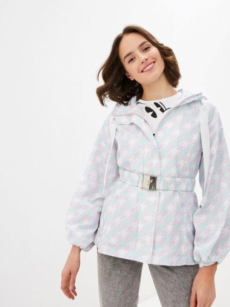 Куртка - розовая Odri Mio