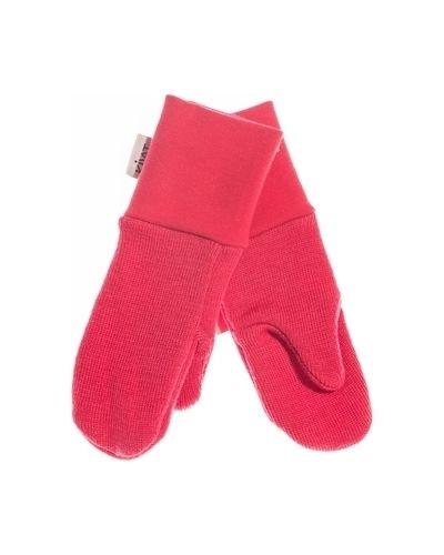 Перчатки длинные зимние коралловый Kivat