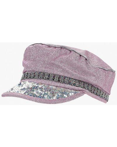 Розовая кепка Topshop