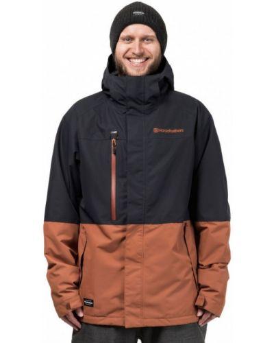 Куртка горнолыжная сноубордический коричневый Horsefeathers®