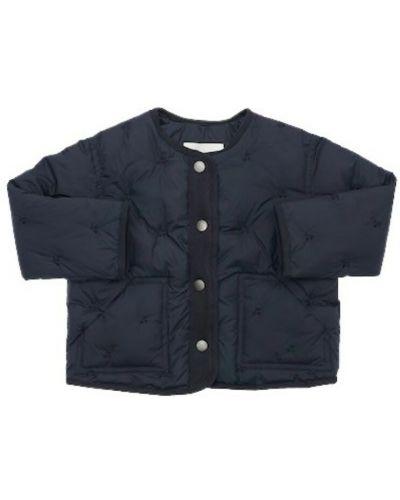 Niebieski sweter Bonpoint