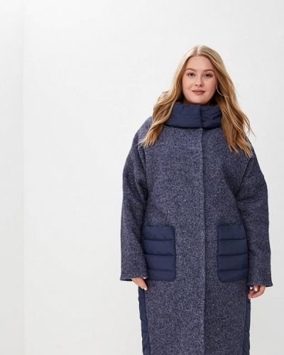 Пальто демисезонное осеннее Kr