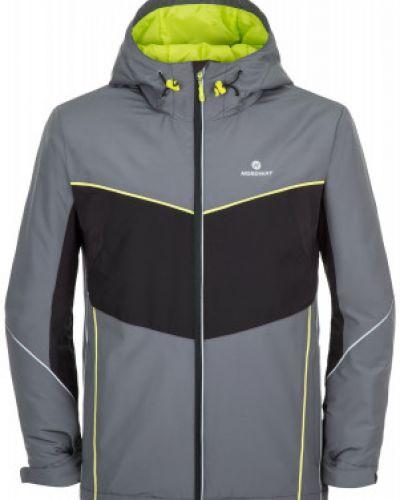 Утепленная куртка с капюшоном спортивная Nordway